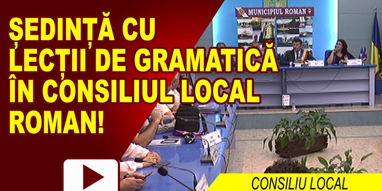 SEDINTA DE INDATA A CONSILIULUI LOCAL 08.09.2017