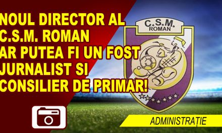 CONCURENȚĂ PENTRU POSTUL DE DIRECTOR AL CSM