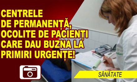 CENTRELE DE PERMANENȚĂ SOLICITATE ȘI NU PREA