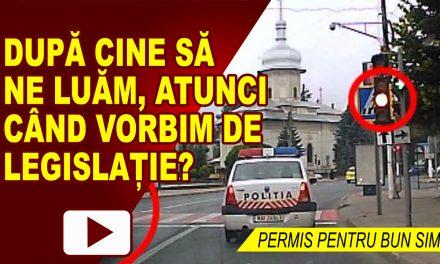 PERMIS PENTRU BUN SIMȚ 6