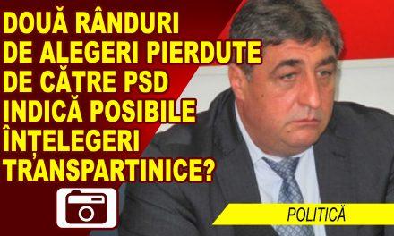 ANALIZĂ CU SCÂNTEI LA PSD ROMAN