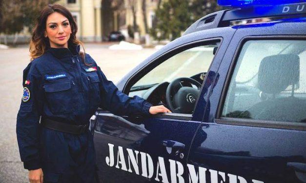 Liber la angajări în Poliţie şi Jandarmerie! Se caută oameni din surse externe! Uite ce trebuie sa faci