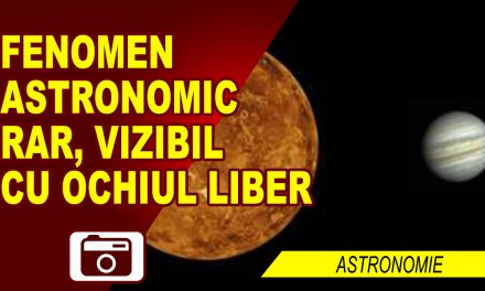 FENOMEN ASTRONOMIC RAR