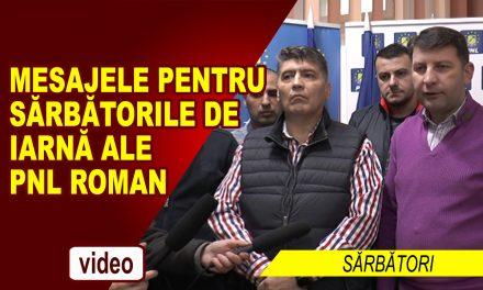 URARI DE BINE DE LA PNL ROMAN