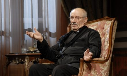 Victor Rebengiuc, La mulţi ani, Maestre!