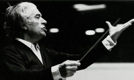 Astăzi se împlinesc 106 ani de la nașterea celui mai mare dirijor român al tuturor timpurilor-Sergiu Celibidache.