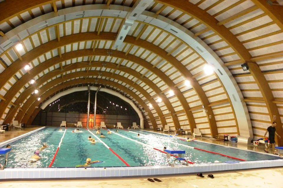 """Concursul """"Cupa Prieteniei"""" în data de 17 iunie, la Bazinul de înot acoperit"""