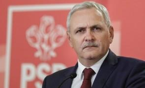 Liviu Dragnea a fost condamnat la 3 ani și 6 luni cu executare
