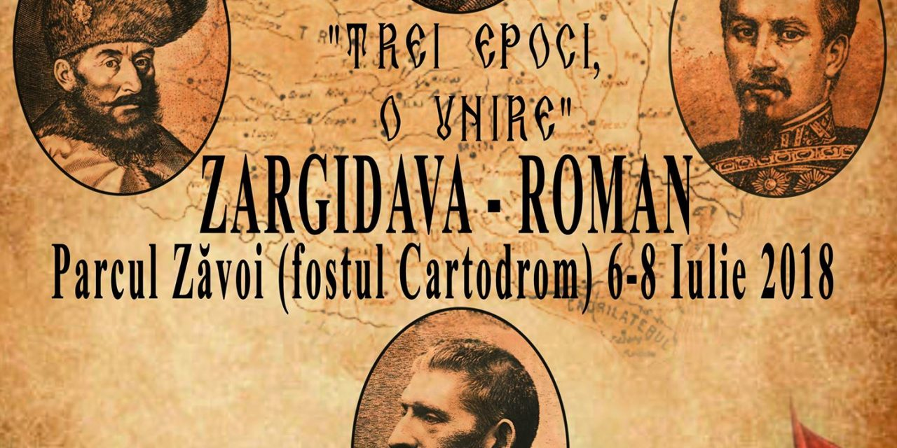 Festivalul Zargidava Roman se amana cu o saptamana
