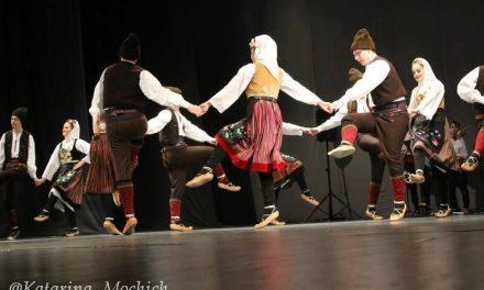 Debutul ediţiei a XXI-a a Festivalului Internaţional de Folclor Ceahlăul