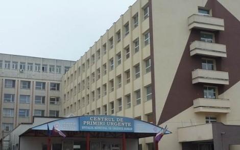 Spitalul Municipal de Urgență Roman angajează muncitor necalificat