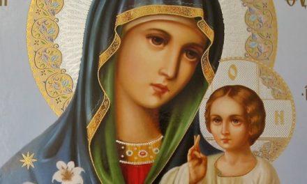 SFÂNTA MARIA 15 august. De ce nu e bine să spui la mulți ani de Sfânta Maria