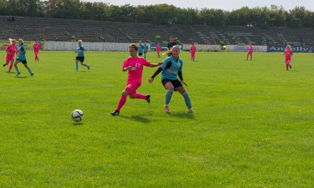 ACS Vulpițele Galbene – Vasas 2 Femina Odorhei: 0 – 5 (0 – 2)
