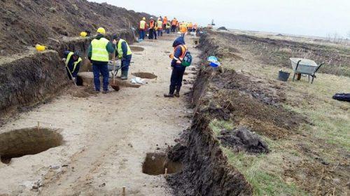 Umbrărescu va construi primii kilometri de autostradă în Moldova