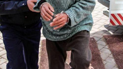 Tânăr din Sagna, încarcerat pentru comiterea a trei infracțiuni: condus fără permis, ucidere din culpă și părăsirea locului accidentului