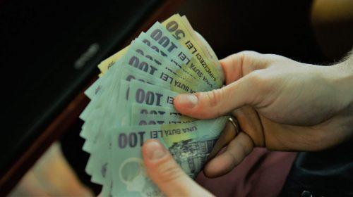 """Ministrul Economiei promite ZERO TAXE pe salariul minim, din 2022. """"Românii fac salariul aproape jumi-juma cu statul"""""""