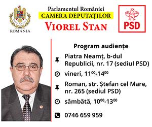 Birou Parlamentar Viorel Stan