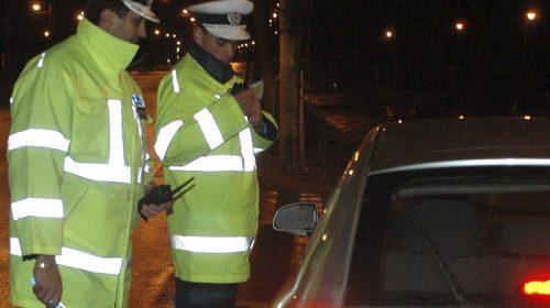Șoferi nemțeni cercetați  pentru conducere  sub influența alcoolului