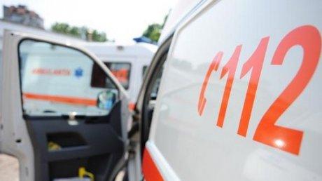 Două persoane care traversau regulamentar au fost accidentate în Piatra Neamț