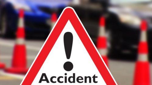(Video) Accident cu victime la intrarea în Piatra Neamț