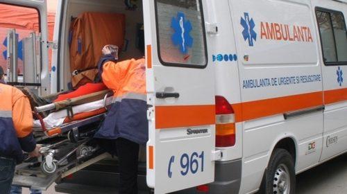 Angajații de la Ambulanță vor primi un spor la salariu.