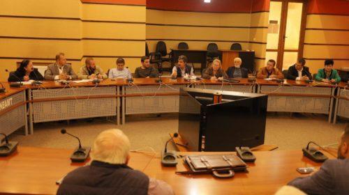 Ionel Arsene : Vreau ca în Neamț sistemul de colectare a deșeurilor să fie funcțional, iar județul nostru să fie unul curat și atractiv pentru turiști