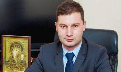 """George Lazăr, președinte PNL Neamț: """"PNL adoptă măsuri concrete în contextul creșterii prețurilor la energie"""""""