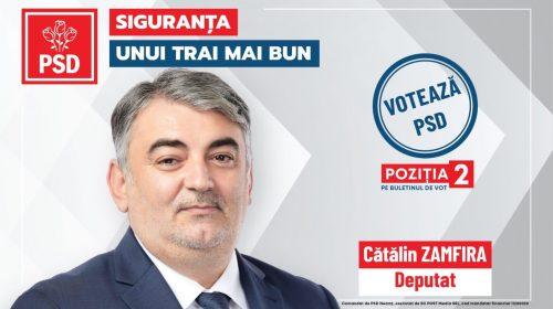Digitalizarea României, pe lista de priorități a social-democraților