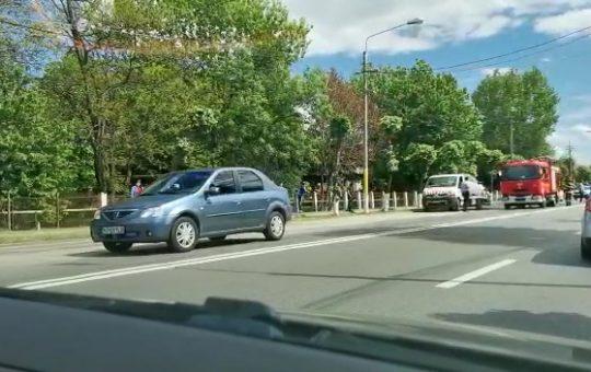video accident e85