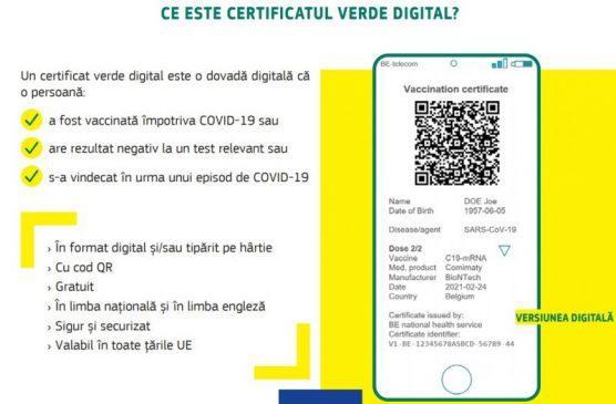 pasaport digital
